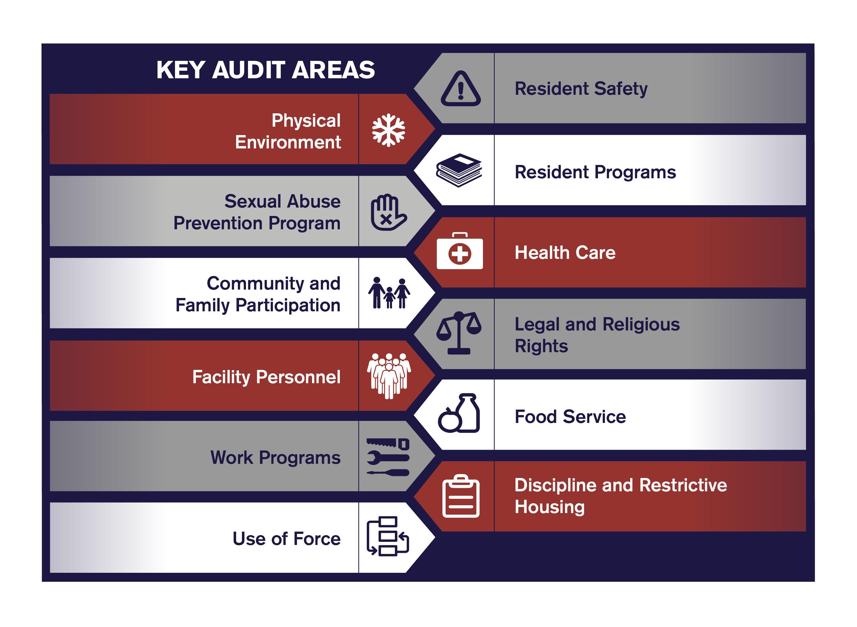 Infographic-2020 ESG Report-Key Audit Areas