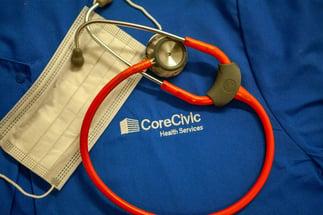 Nursing CoreCivic