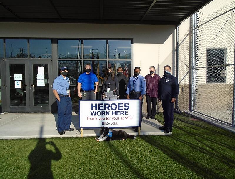 Otay Mesa Heroes