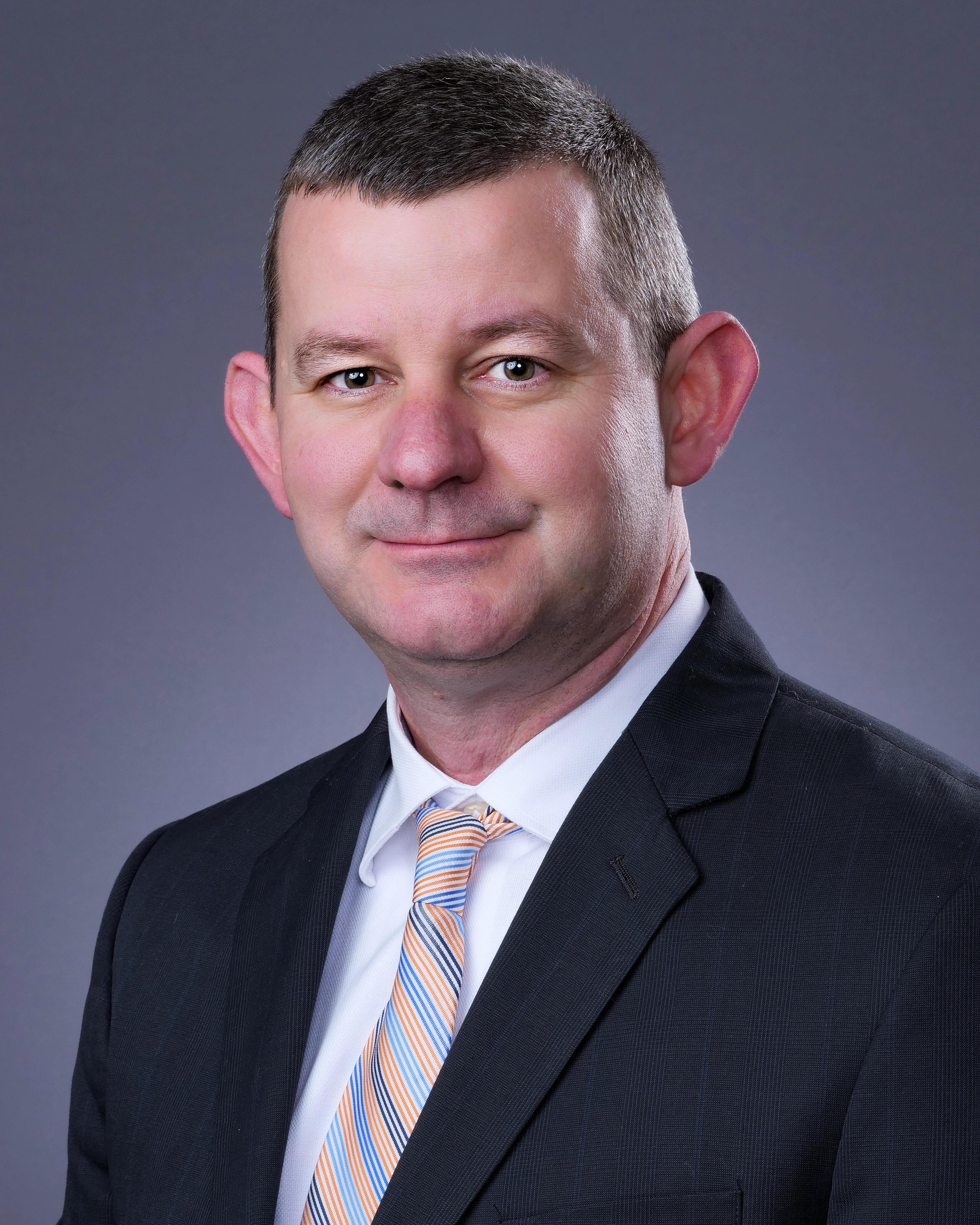 Chad Miller, Warden