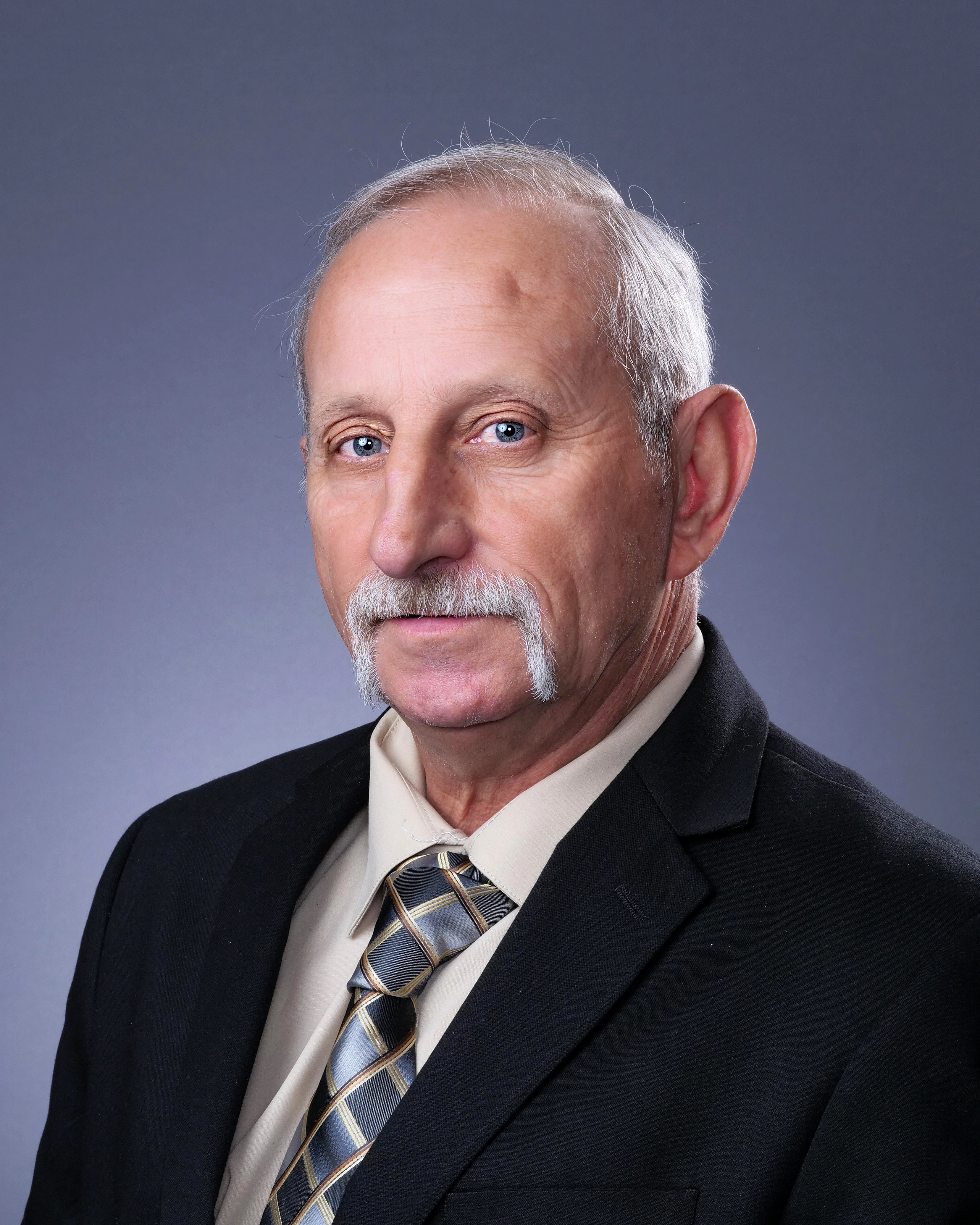 John L. Kelley, Administrator