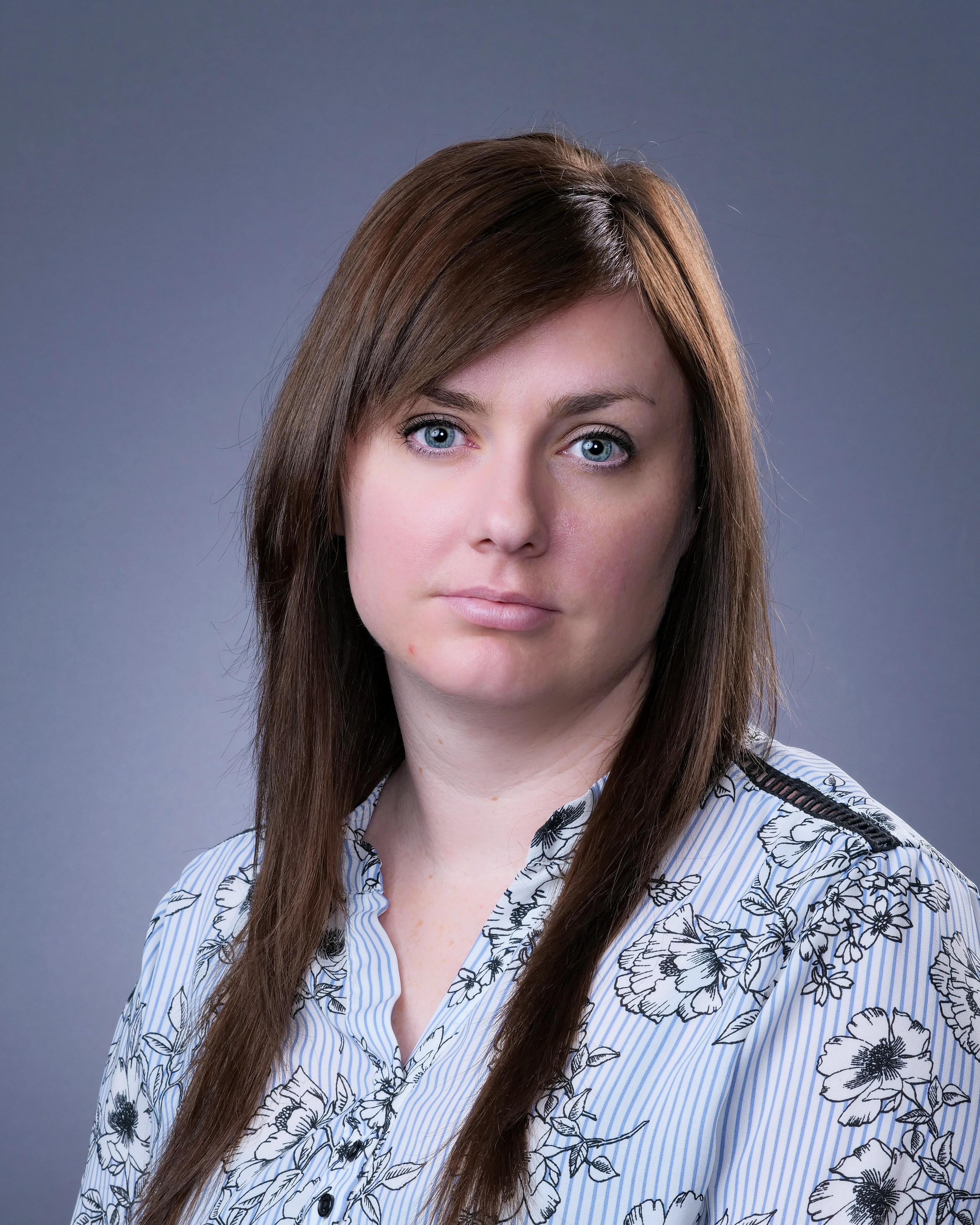 Krystal Patrick, Facility Director