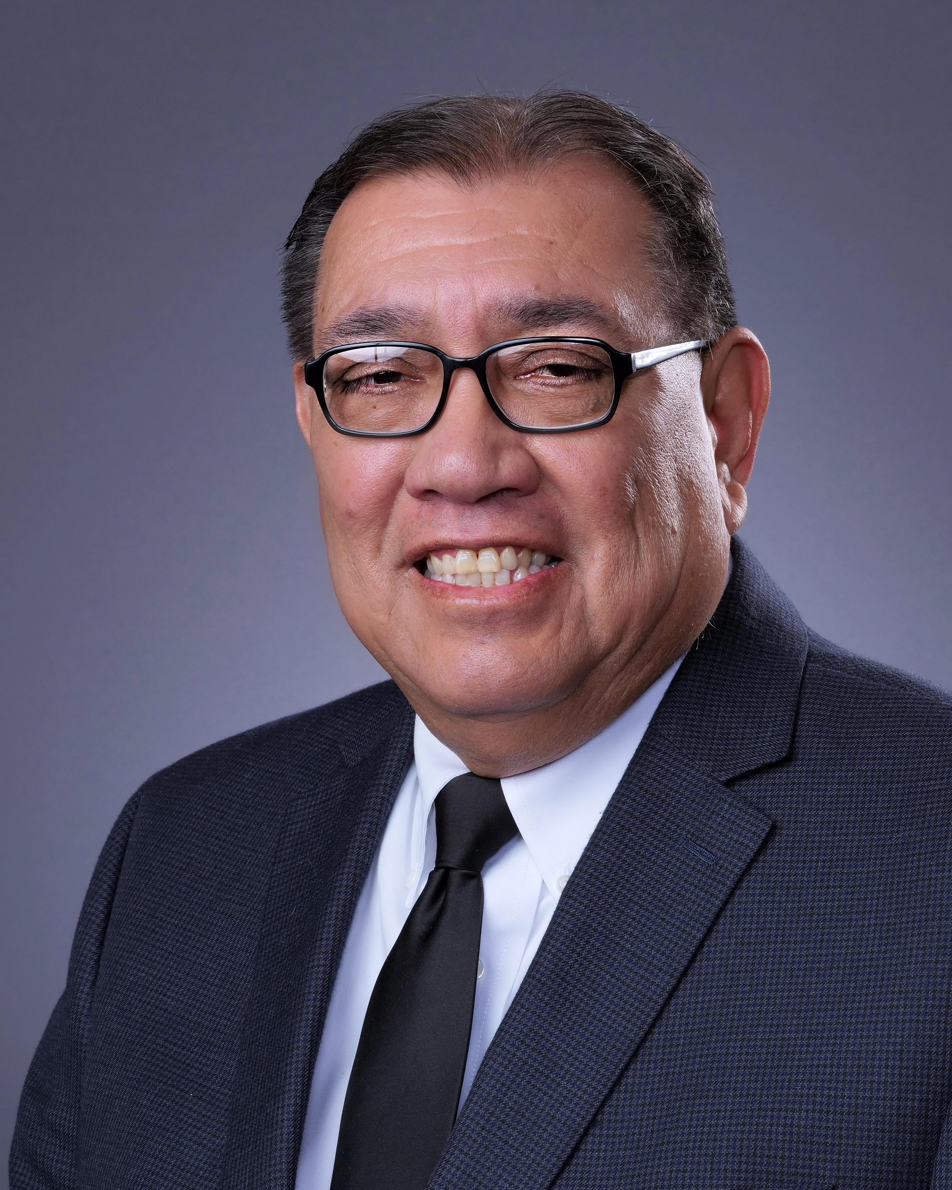 Mario Garcia, Warden