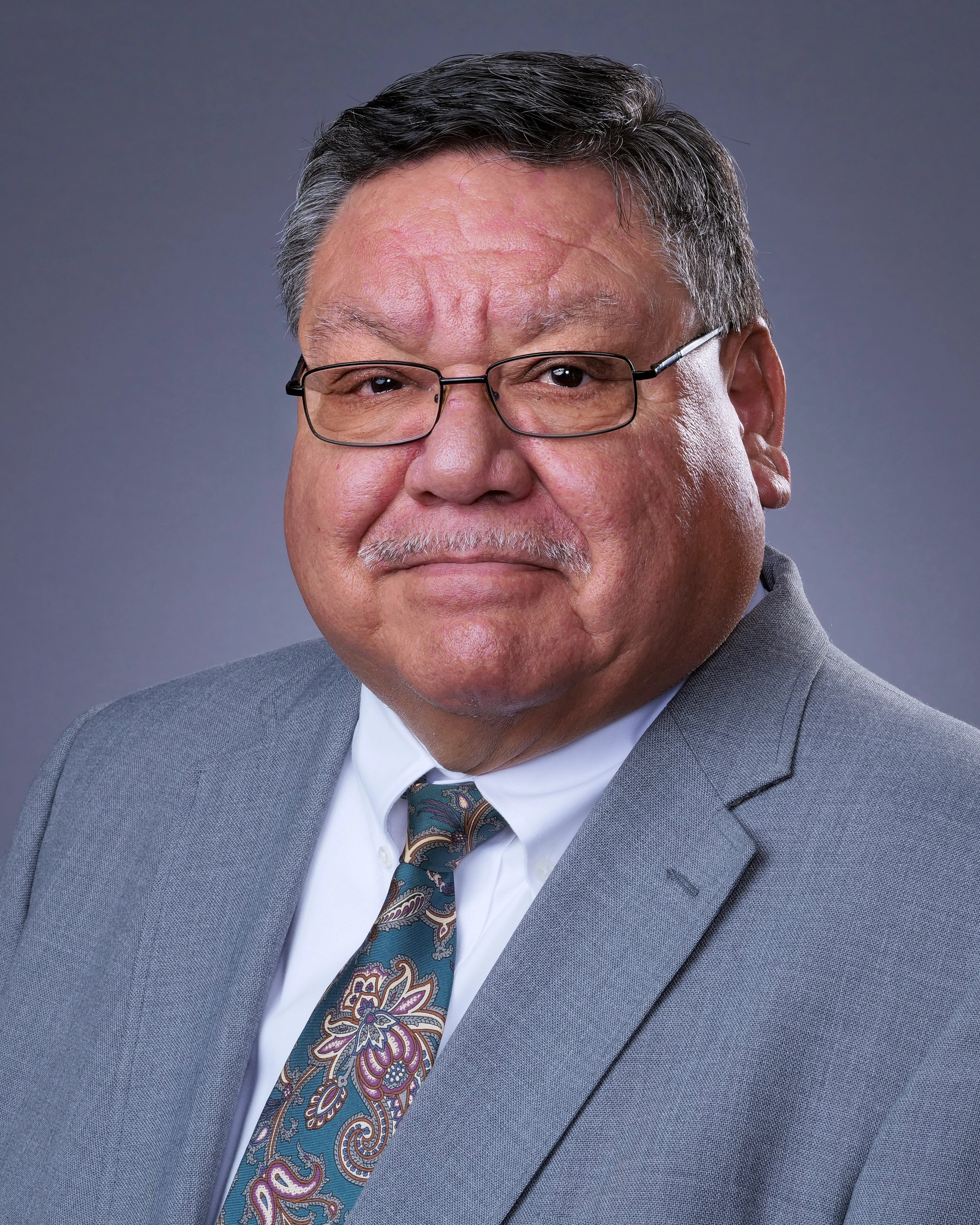 Orlando Perez, Warden