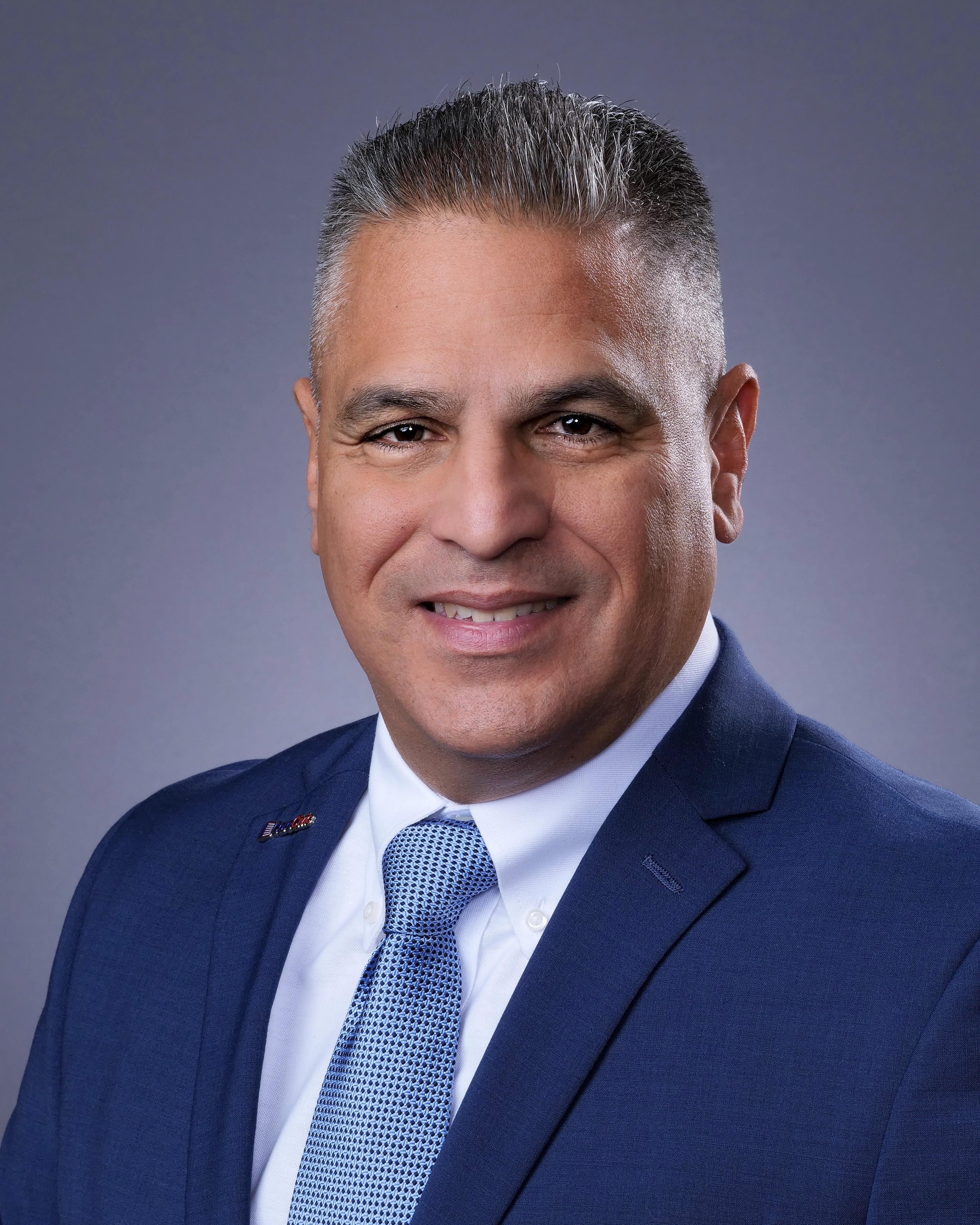 Orlando Rodriguez, Warden