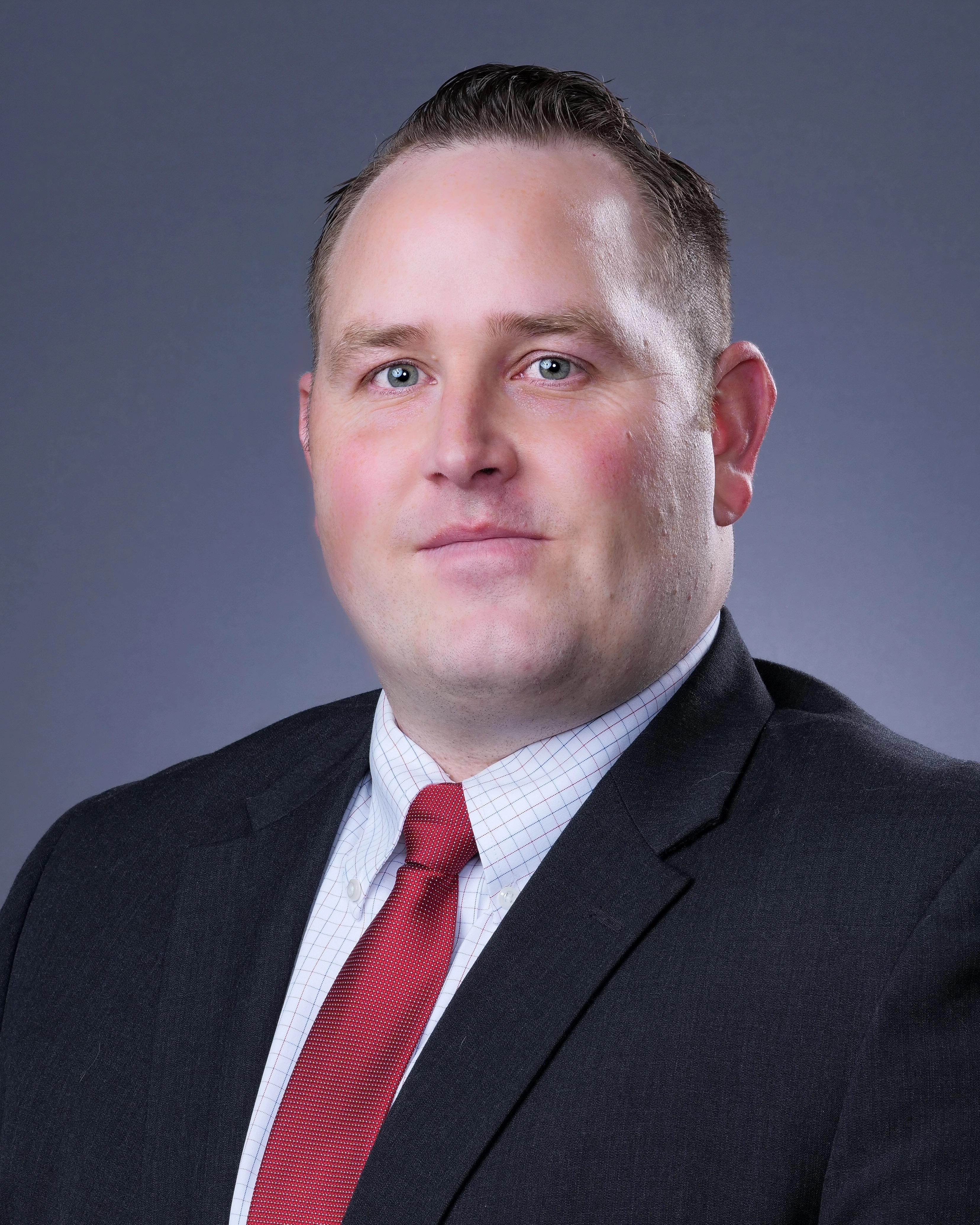 Rory Gryniewicz, Facility Director