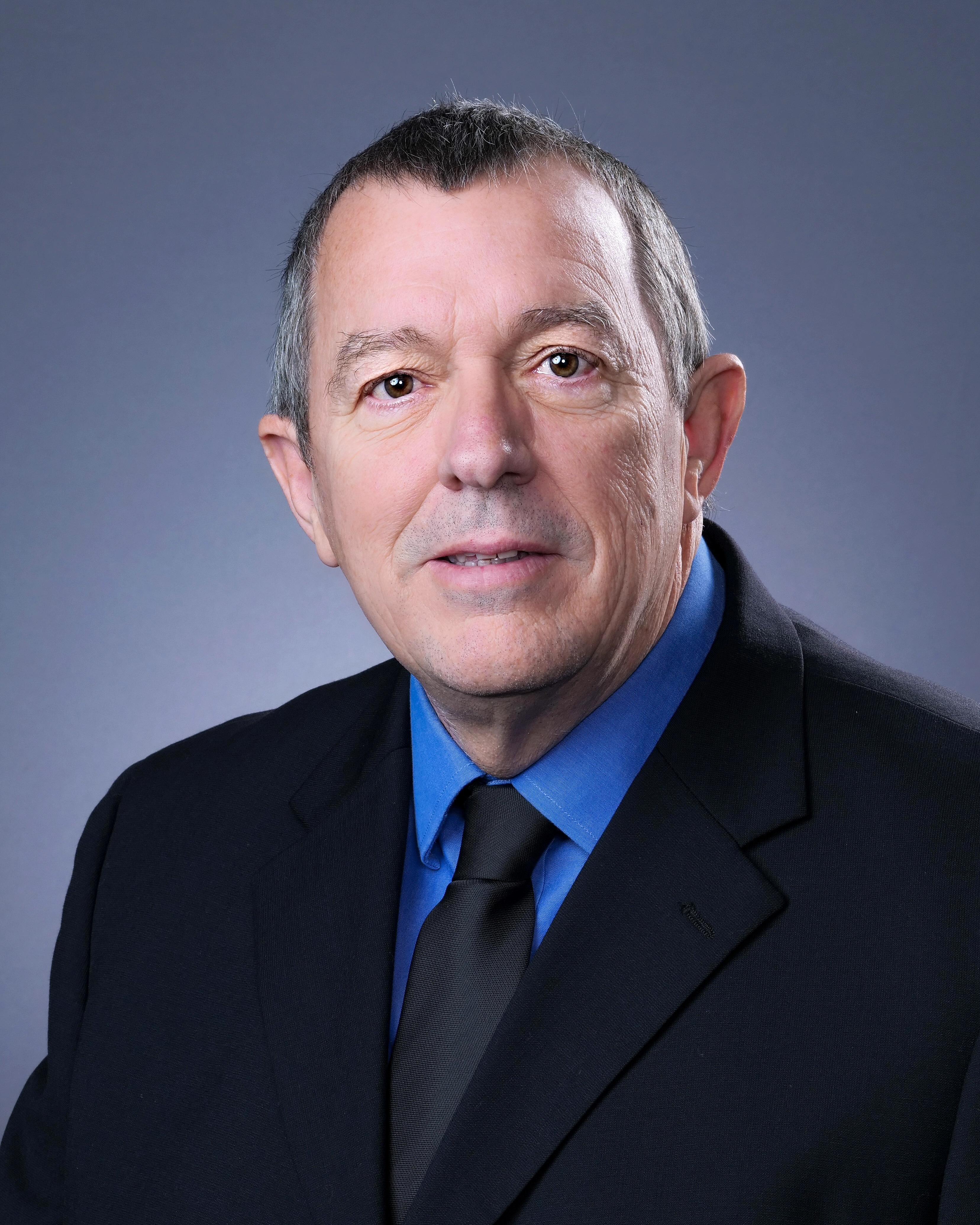 Wesley J. Lee, Administrator