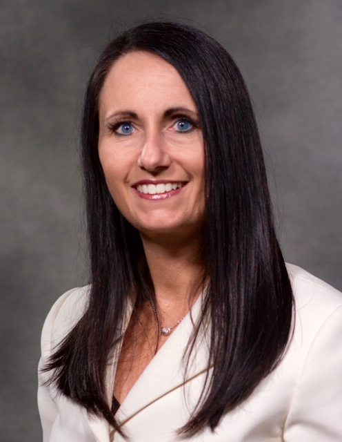 Christina Russell, Facility Director