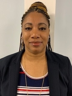 Desaline Perry, Facility Director
