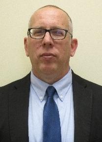 Jerry Roark, Warden