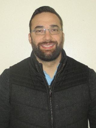 Michael Asher, Facility Director