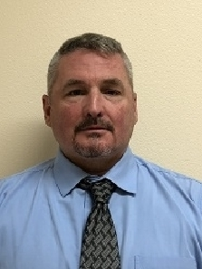 Patrick Wise, Facility Director