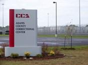 Adams County Correctional Center