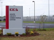 Adams County Correctional Center