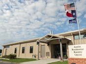 Austin Residential Reentry Center