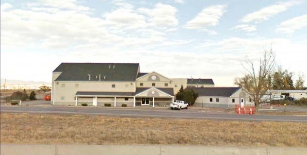 Henderson Transitional Center