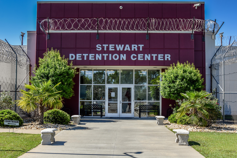 Stewart Detention Center