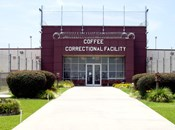 Coffee Correctional Facility