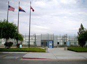 Eloy Detention Center