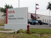 Laredo Processing Center