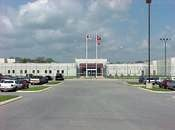 Whiteville Correctional Facility