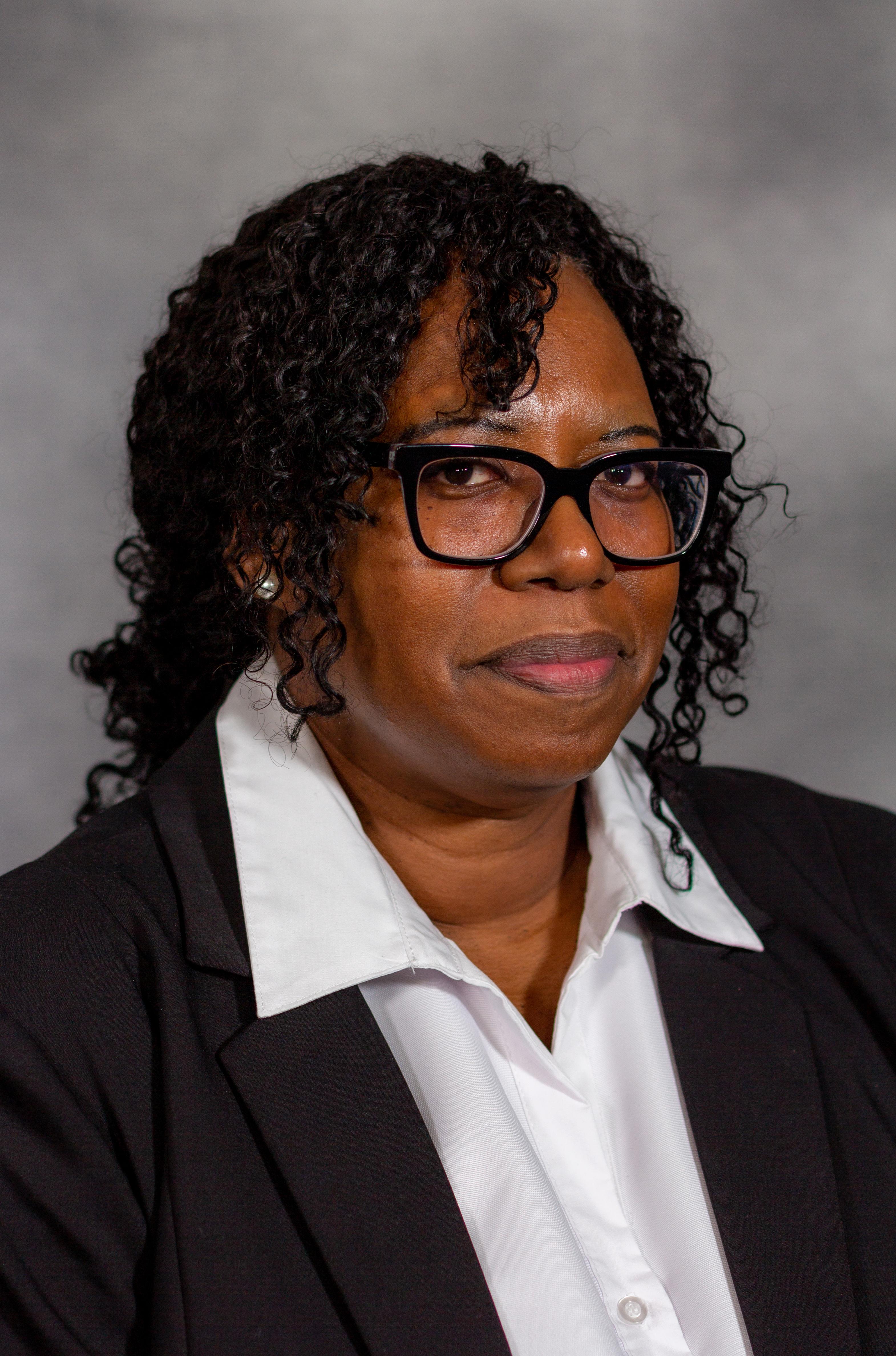 Bridget Freeman, Facility Director