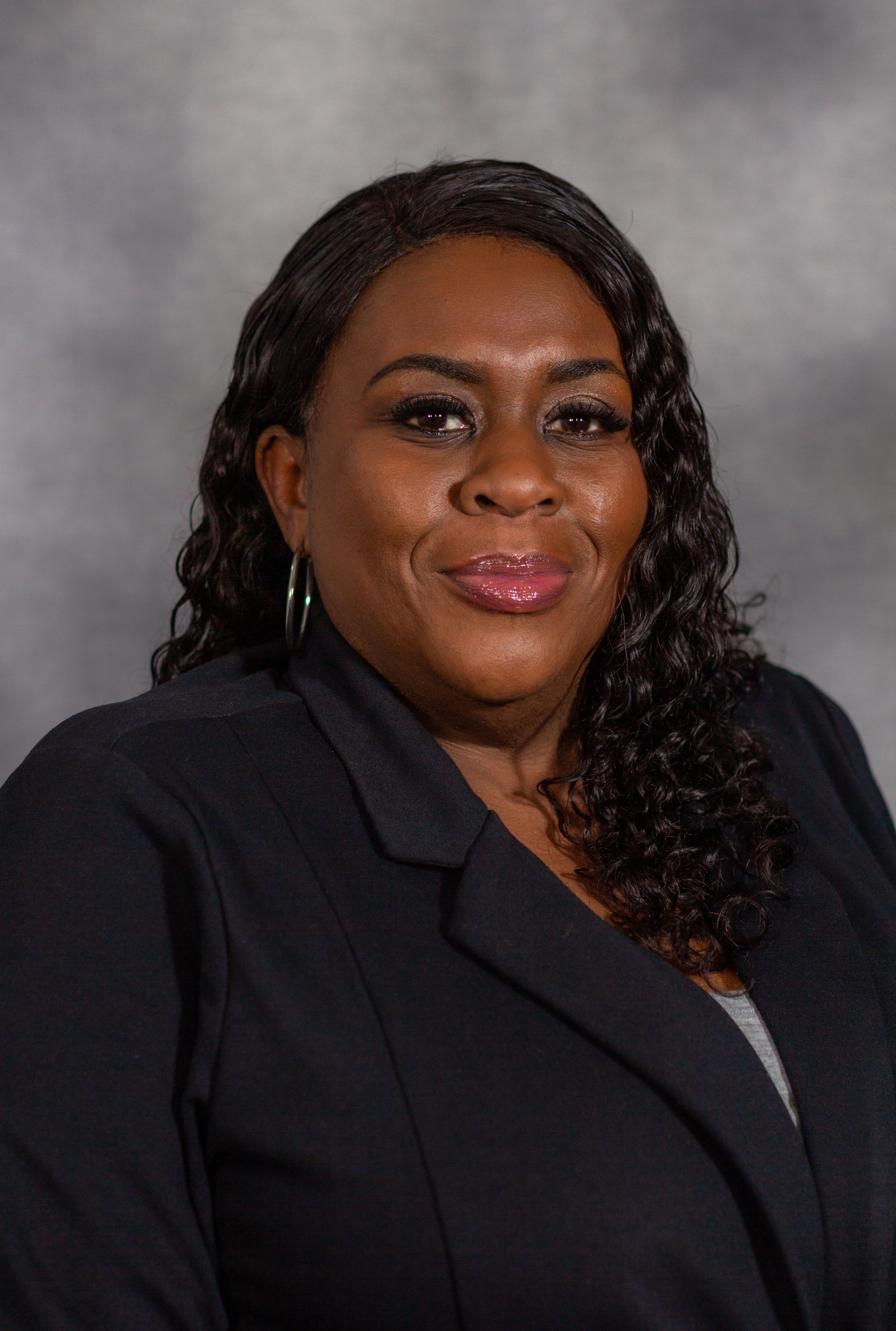 Linda Bryant, Facility Director