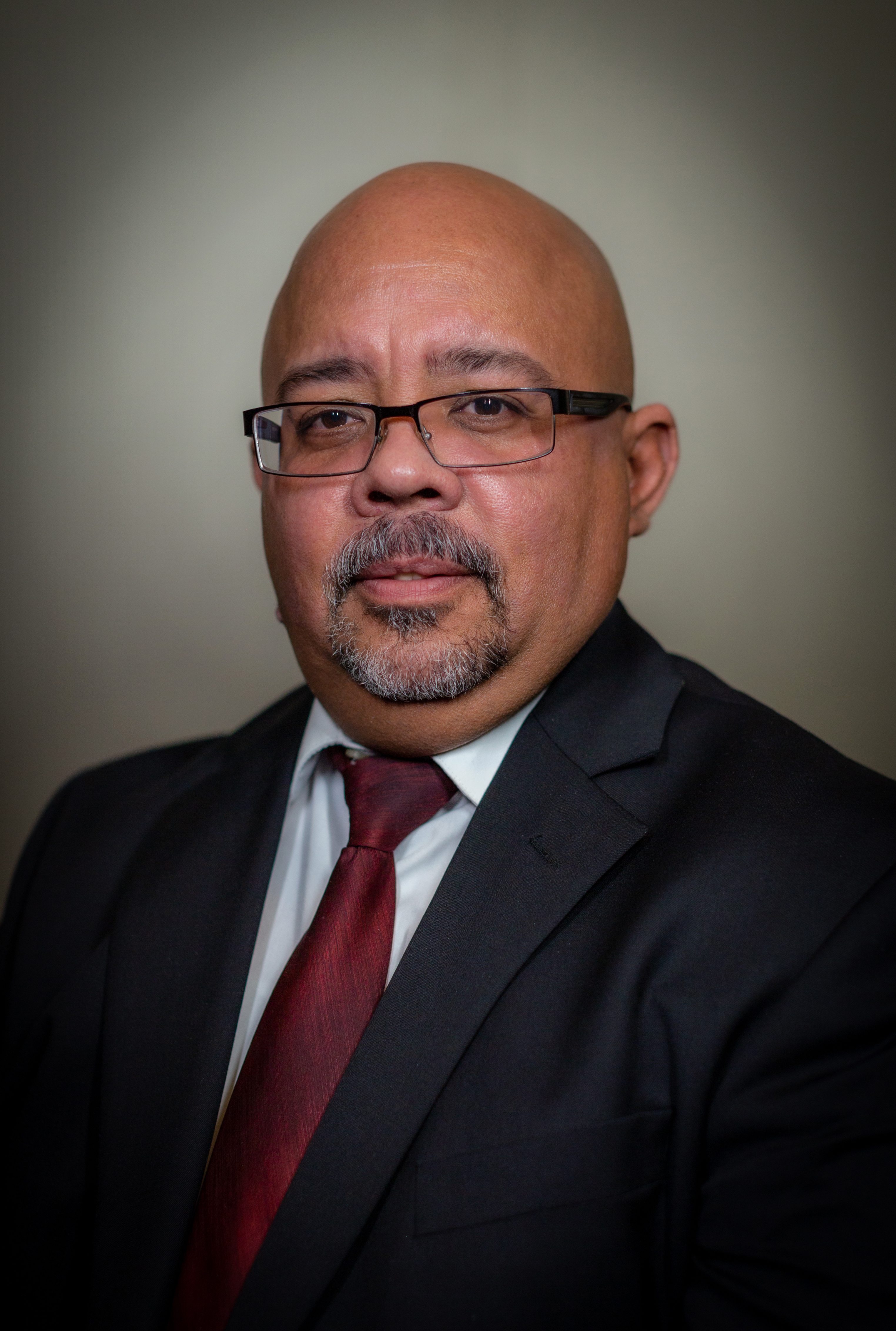 Luis Rosa Jr., Warden