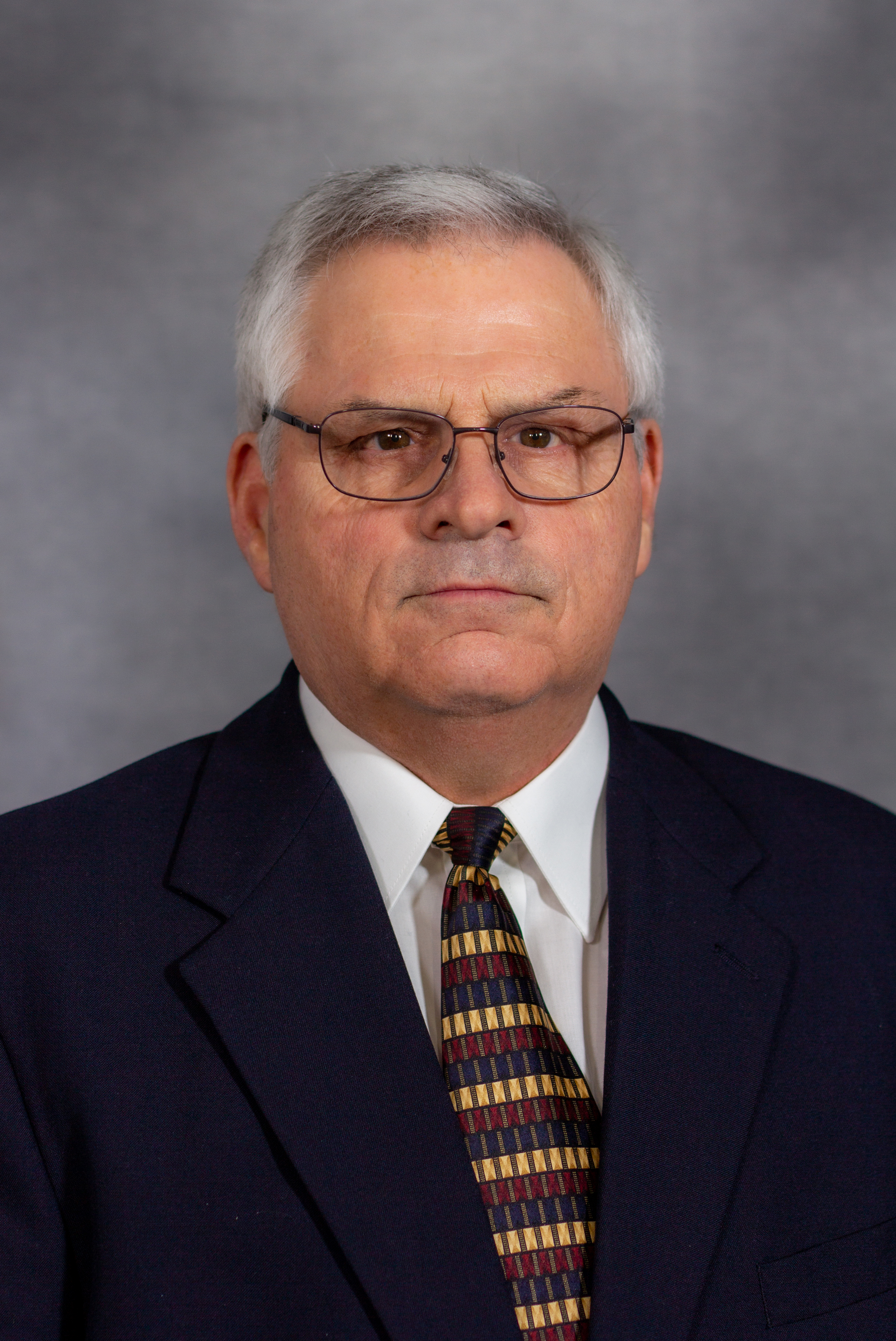 Michael Phillips, Warden