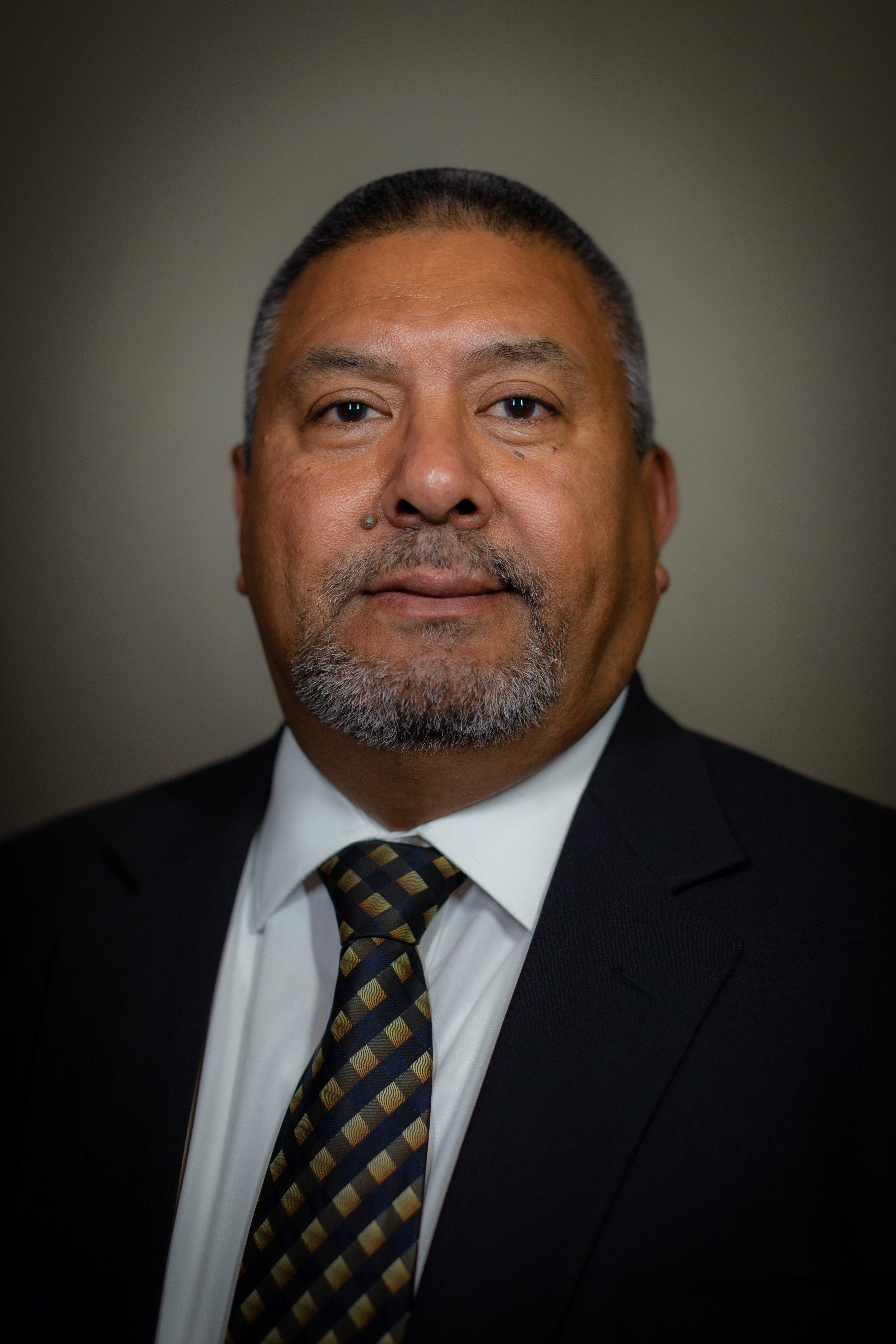 Phillip Valdez, Warden
