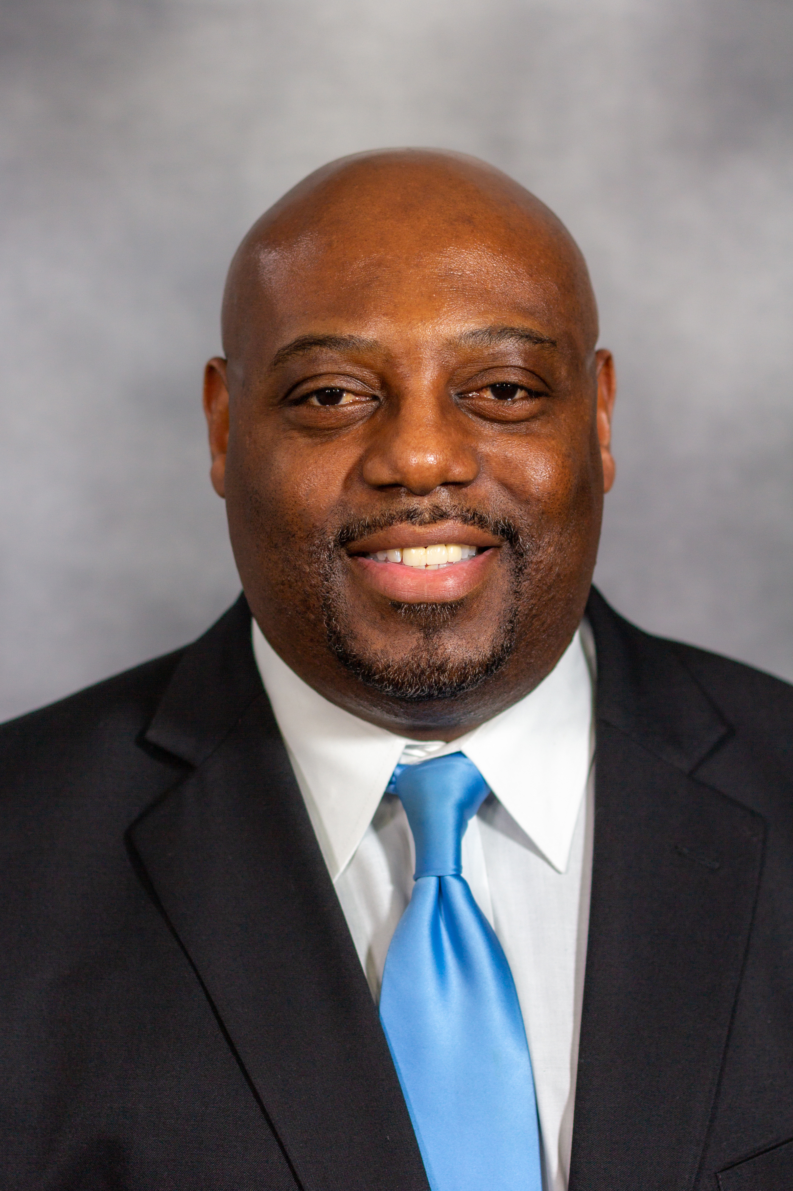 Terrence Dickerson, Warden