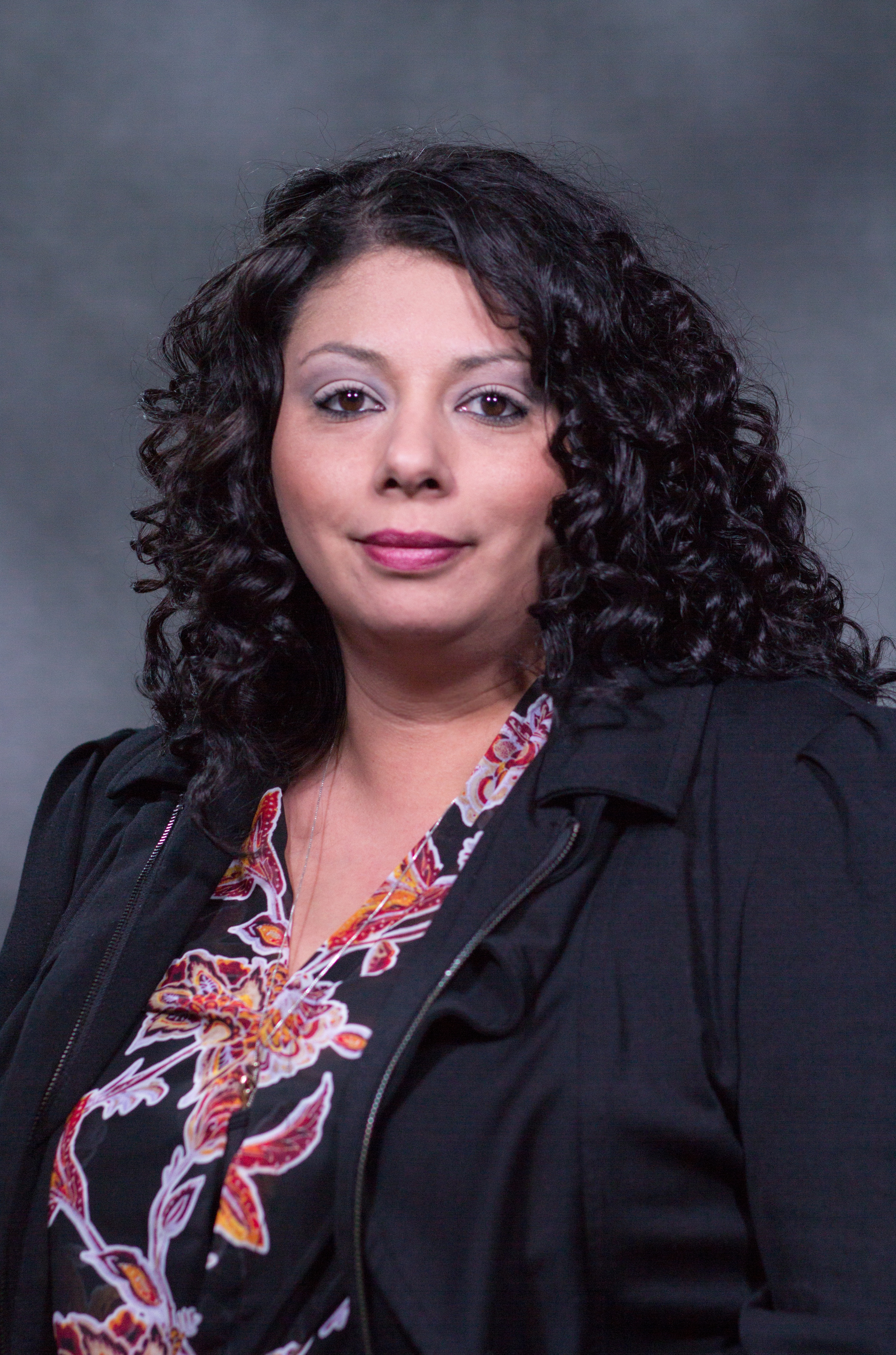 Aisha Alvarado, Facility Director
