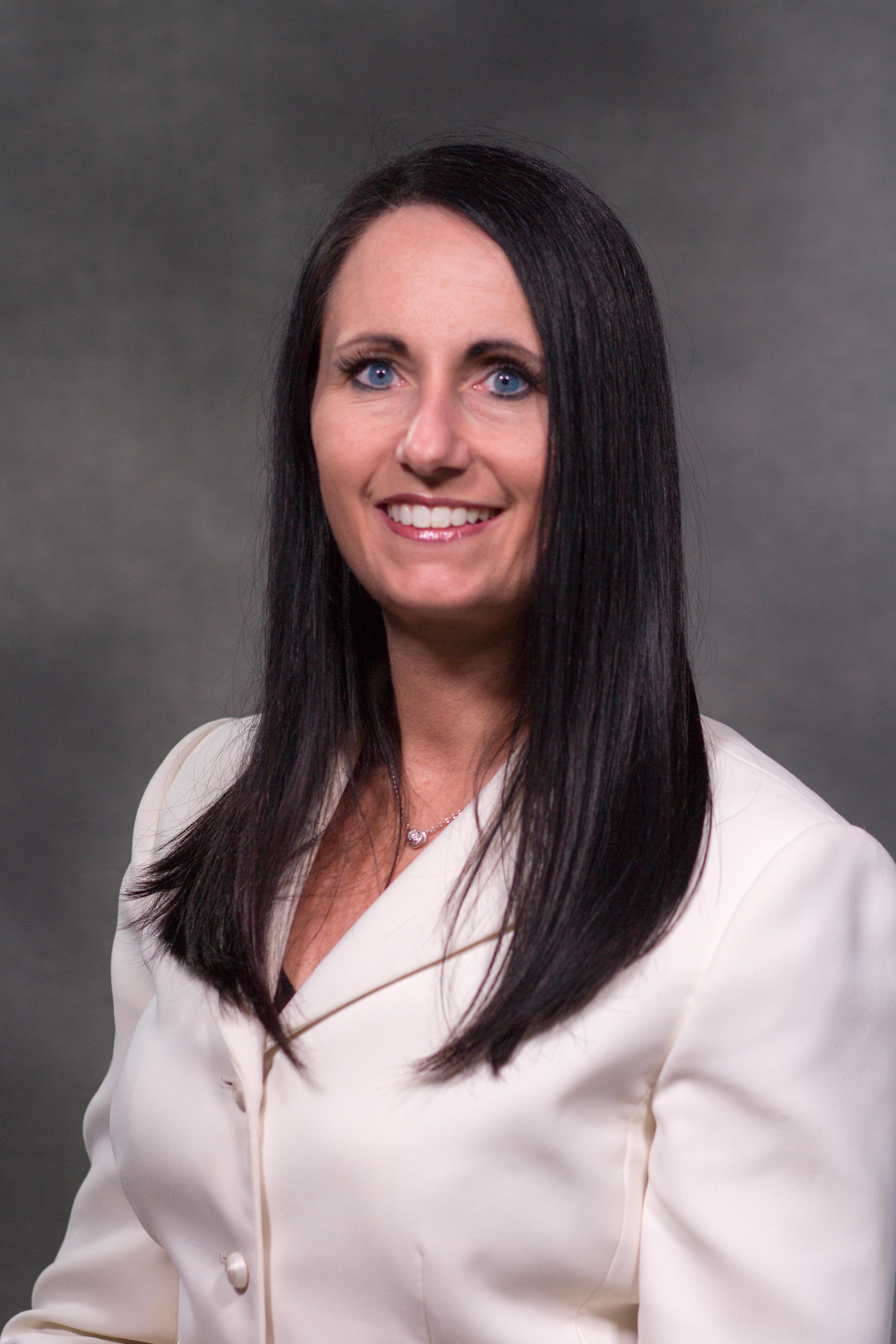 Christina Russell, Adminstrator