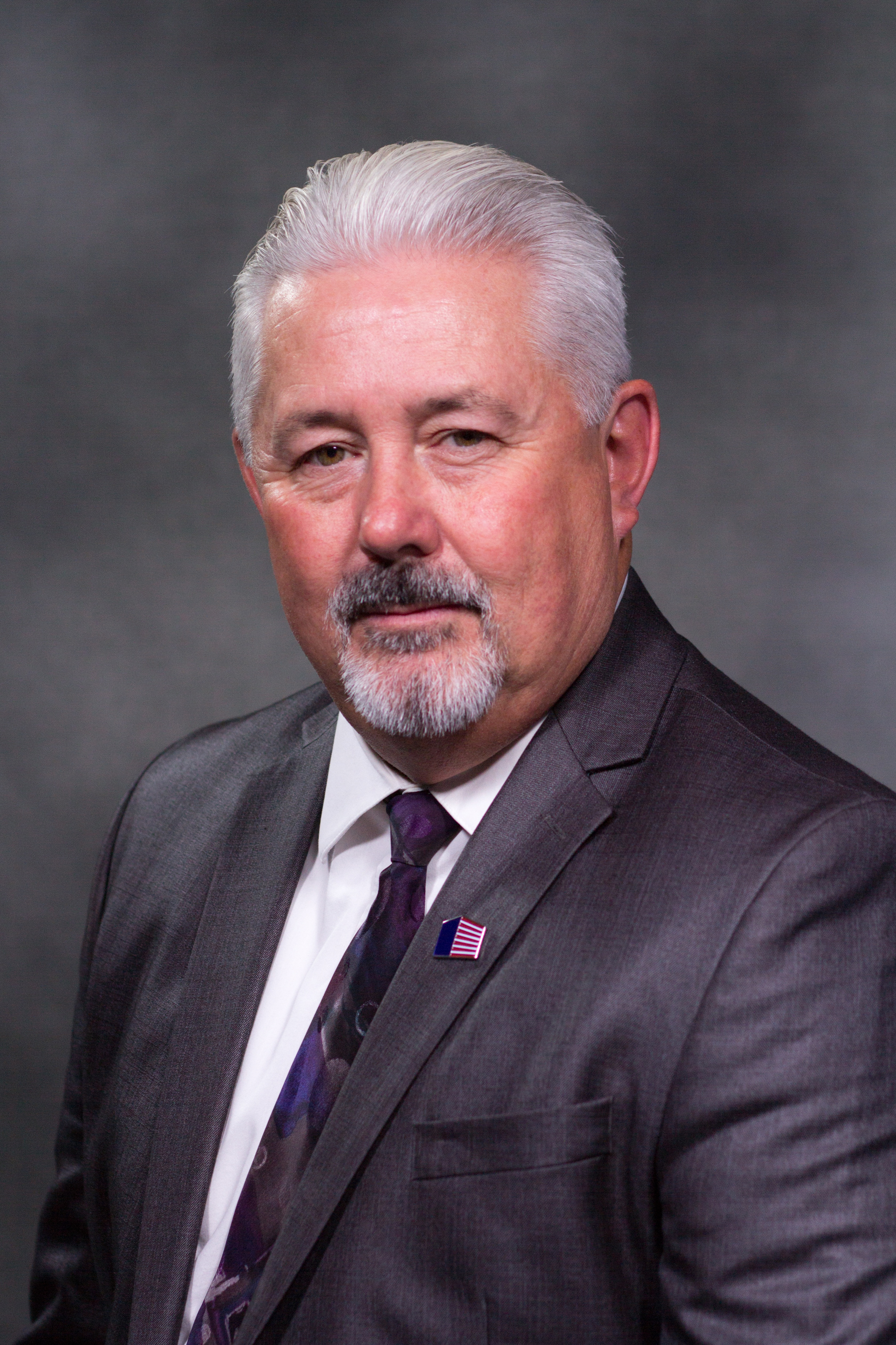 Dennis Morris, Facility Director