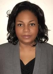 Ericka Gillespie, Executive Director