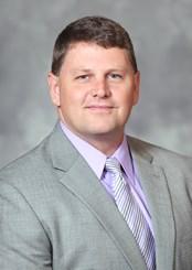 Martin L. Frink, Warden