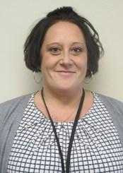 Melissa Torres, Facility Director