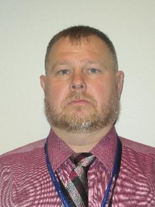 Michael Gardner, Facility Director