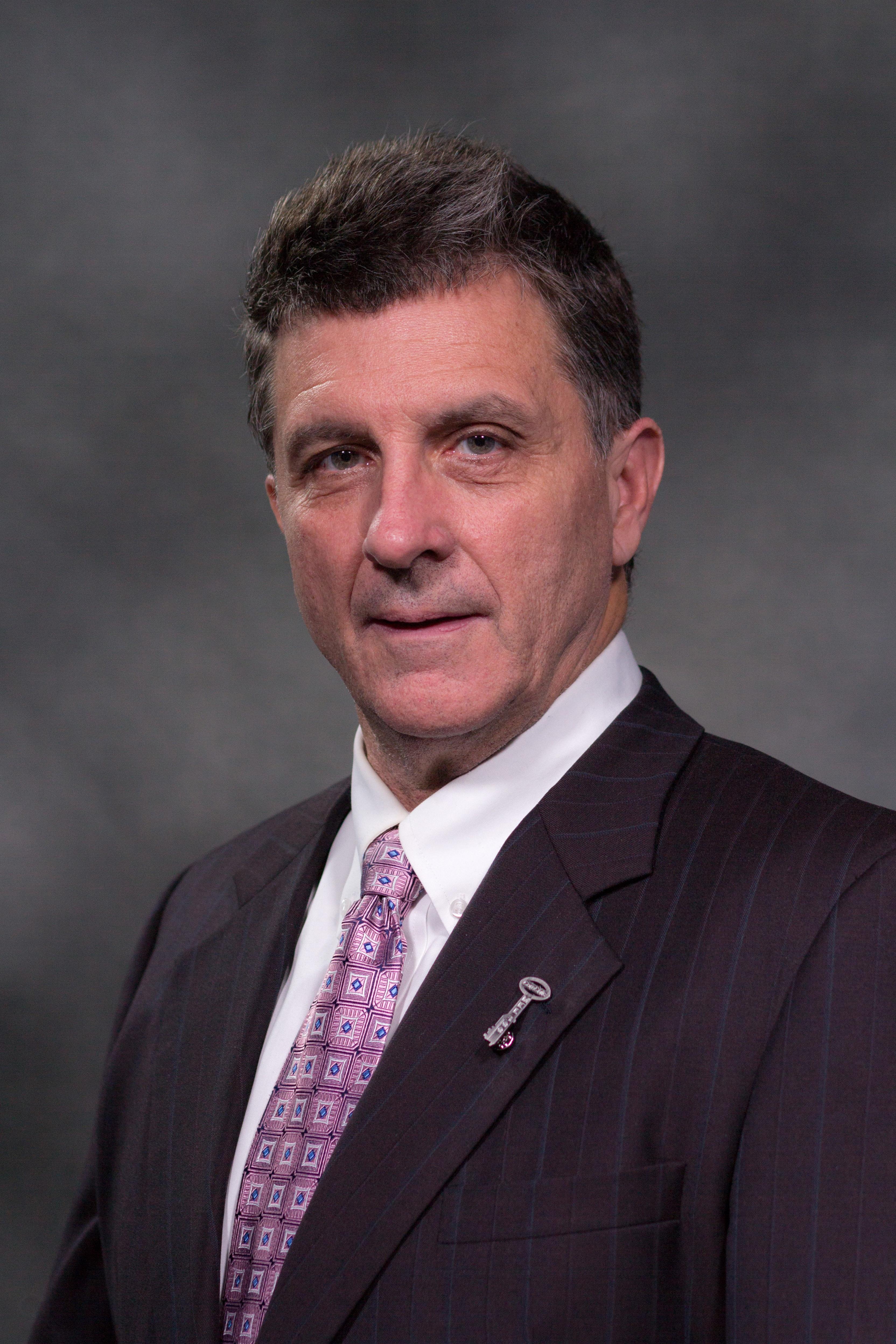 Michael Easley, Facility Director
