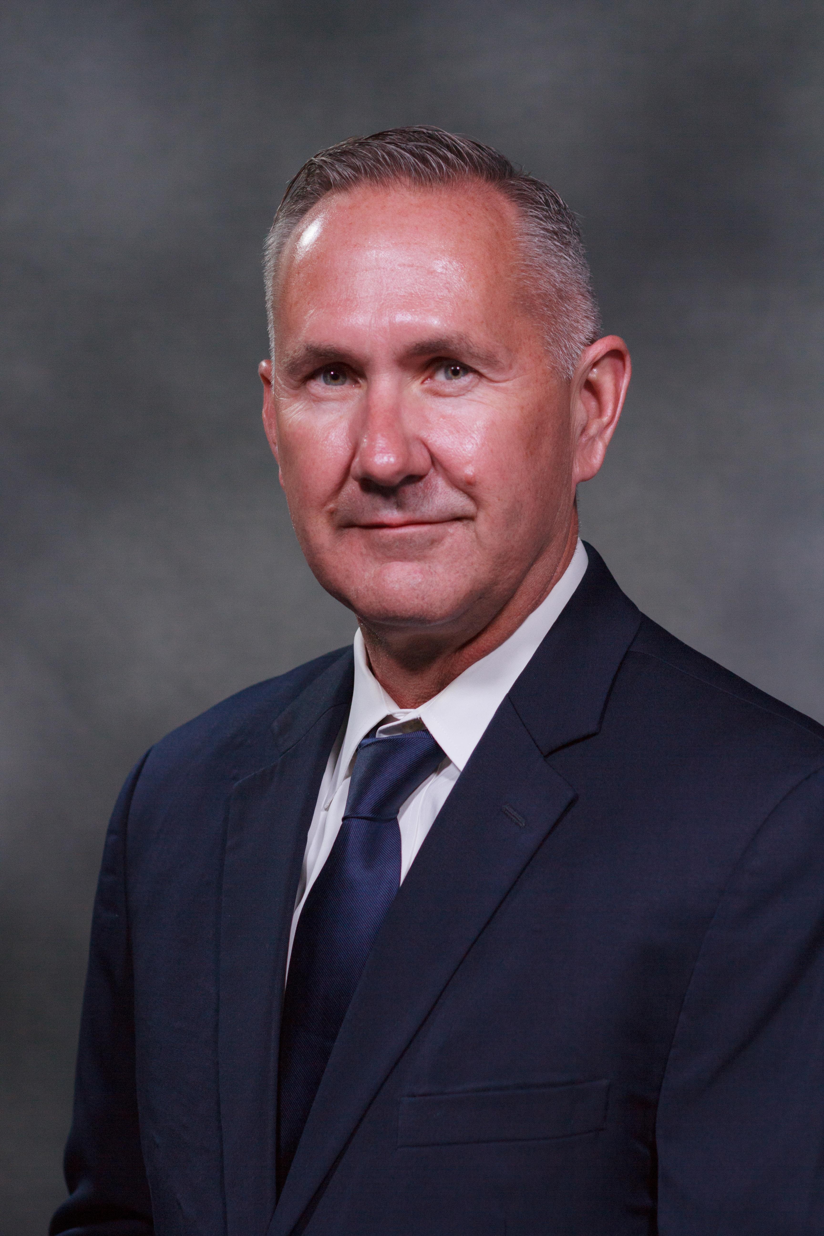 Stephen Julian, Warden