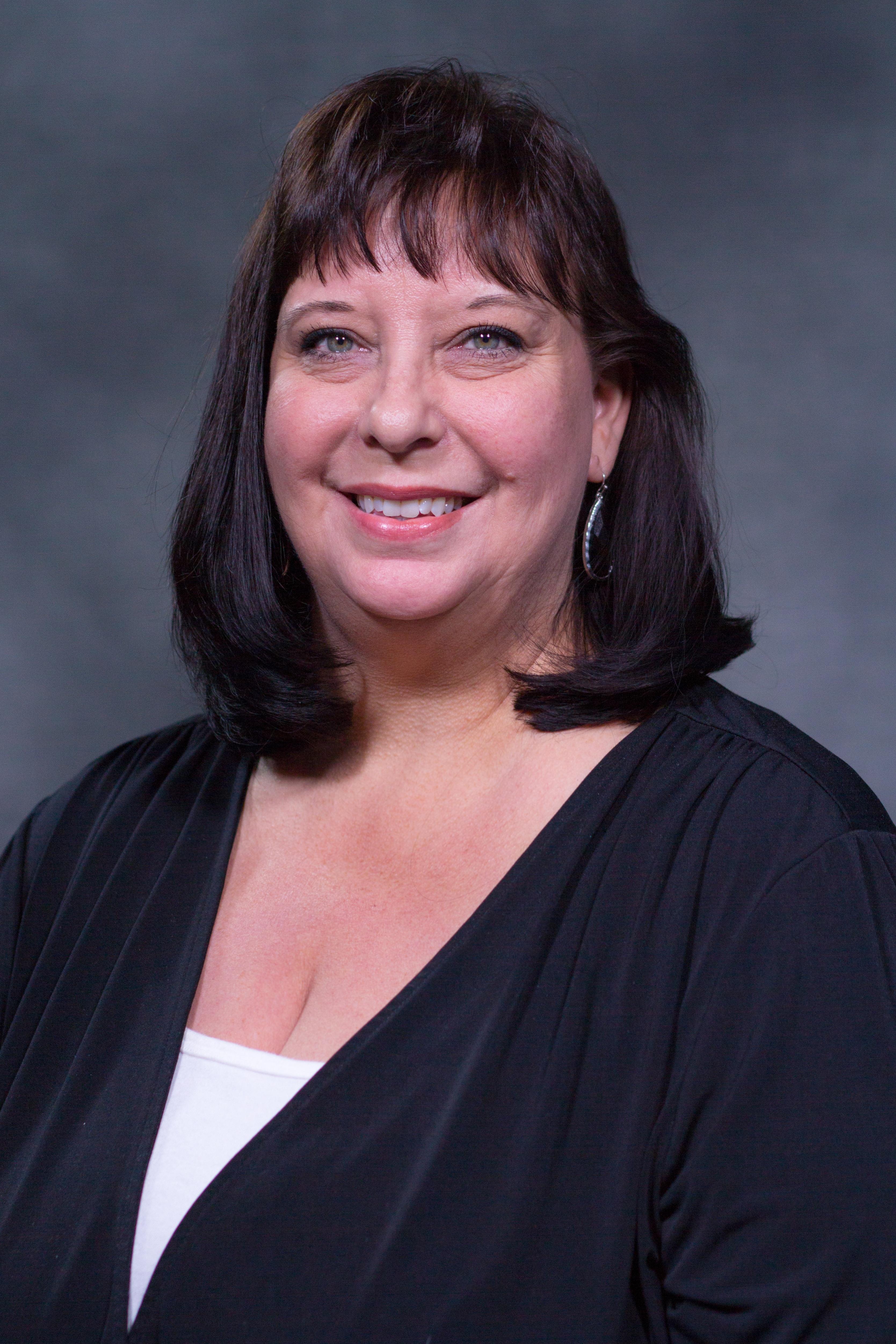 Tara Wilson, Facility Director