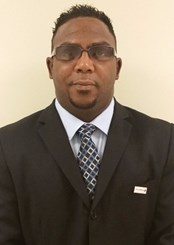 Terence Matthews, Assistant Facility Director