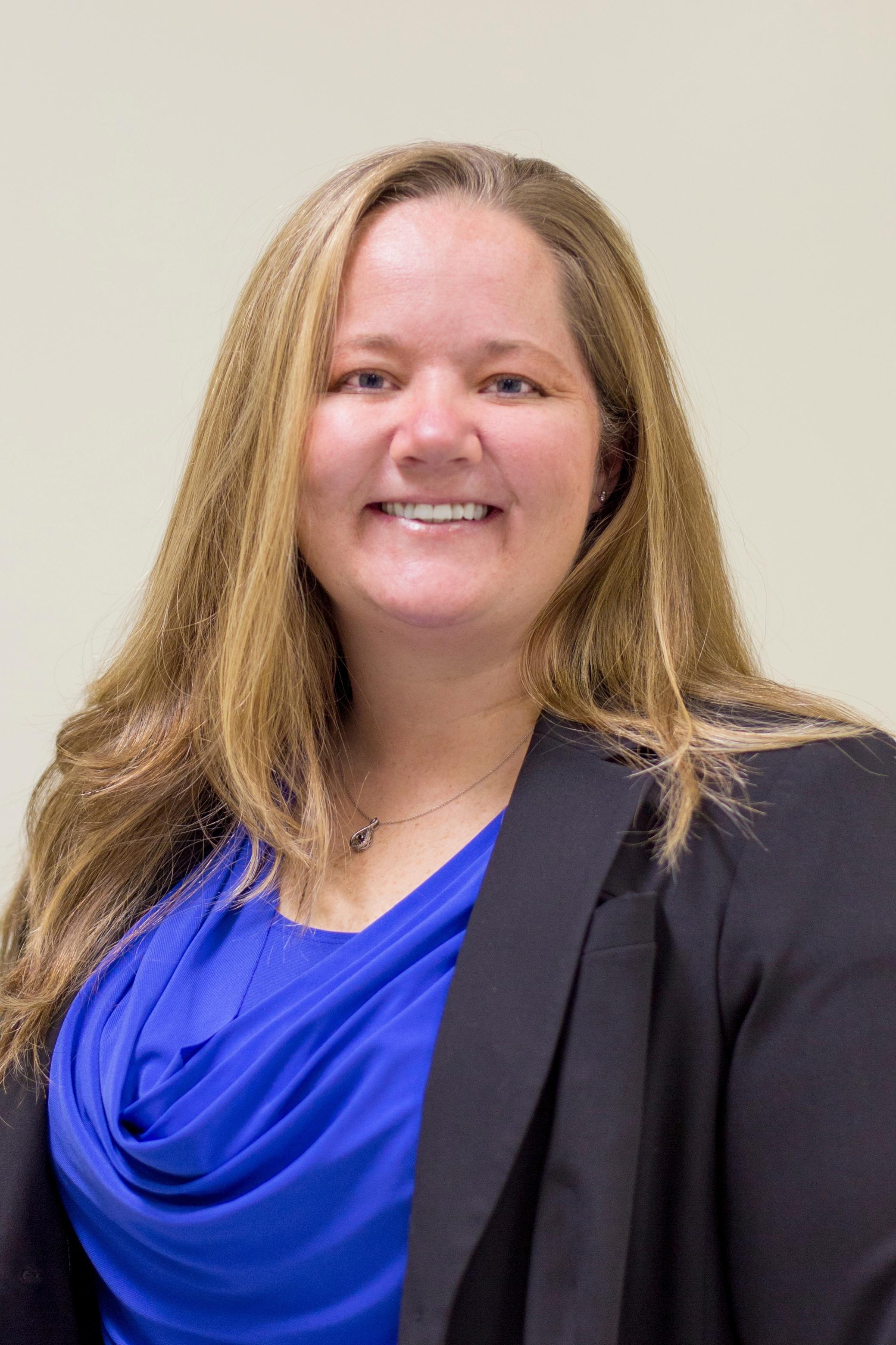 Vanessa Joseph, Facility Director