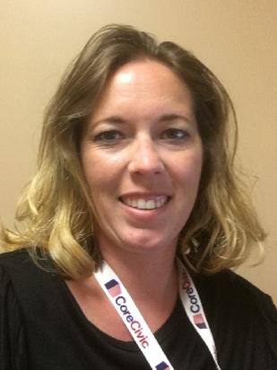 Victoria Longstrom, Facility Director