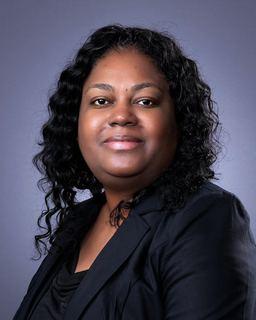 Ericka Gillespie, Facility Director
